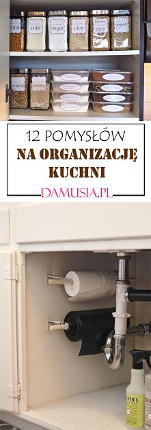 12 Pomysłów na Organizację ...