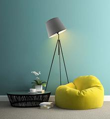 Lampy podłogowe są doskonałym dodatkiem do każdego wnętrza. Stają się niepowtarzalną dekoracją, która w urokliwy sposób ozdabia całe pomieszczenie. Oświetlenie OSLO składa się z...