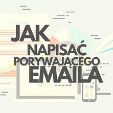 Jak Napisać Emaila? Link Do Poradnika W Komentarzu...