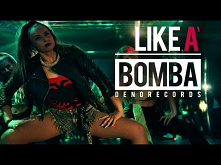 Denorecords - Like A Bomba ...