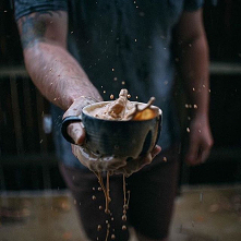 Kawa jest ...