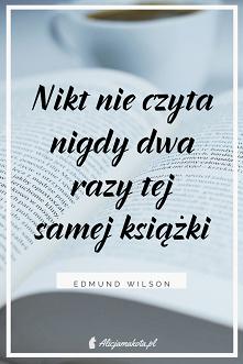 Cytaty o książkach [KLIK]