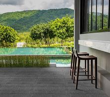Jeśli z okien Twojego domu rozpościera się niepowtarzalny krajobraz, stwórz jedyny w swoim rodzaju taras z kostki brukowej i ciesz się każdą chwilą spędzoną we własnym Raju na Z...
