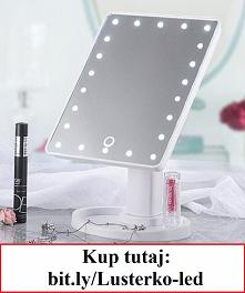 Lusterko do makijażu z podświetleniem LED to niezbędne akcesorium każdej kobiety dbającej o swój wygląd. Lusterko z powodzeniem może być stosowane także przez mężczyzn, którzy p...