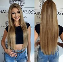 Magiczne włosy ☆☆