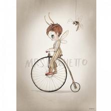 Plakaty Mrs Mighetto to prz...
