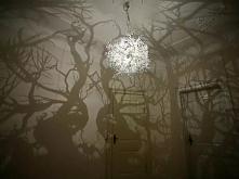 Przerażająca lampa!