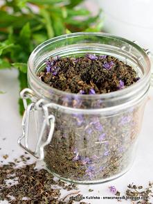 Herbata z wierzbówki kiprzycy