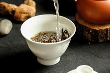 Wielokrotne parzenie herbat...