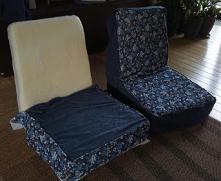 tapicerowanie starych fotel...