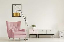 Prezentowany model lampy st...
