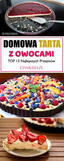 TOP 13 Najlepszych Przepisó...