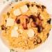 Risotto z parmezanem, pieczarkami i białym winem to dobry przykład minimalistycznego dania z kilku prostych składników. Risotto bez mięsa to lekka kolacja.