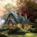molowniczy domek