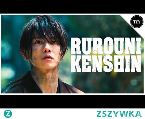 Rurouni Kenshin The Final / The Beginning (2020) Teaser Trailer