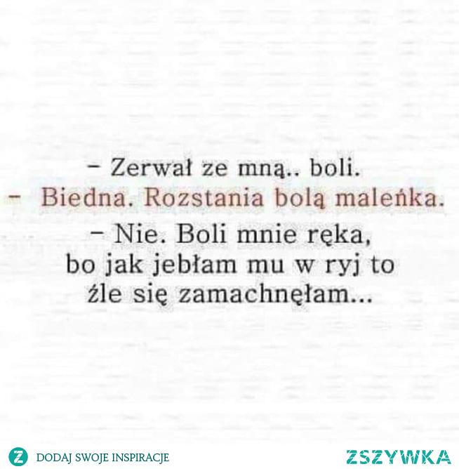 Rozstania boją maleńka    mojecytatki .pl/14104-rozstania_boja_malenka.html    #rozstac #zwiazek #alone #sam #samotny #samotnosc #cytat #love