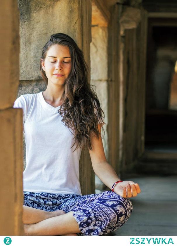 Czy wiesz kiedy powstała medytacja i gdzie została zapoczątkowana? Nowy post po kliknięciu w zdjęcie ❤