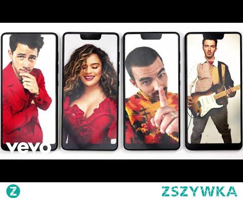 Jonas Brothers ft. KAROL G - X (Official Video)