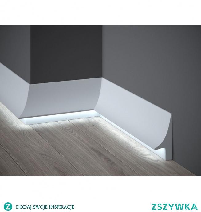 Listwa przypodłogowa oświetleniowa Mardom Decor Elite ONE QL007 to synonim mistrzowskiej oferty, numer jeden w dziedzinie listew oświetleniowych przypodłogowych. Model listwy podłogowej QL007 z powodzeniem można zastosować jako ścienny czy przypodłogowy. Nowoczesny i oryginalny design z delikatnym oświetleniem subtelnie podkreśli podłogę nadając wnętrzu ciekawszego wyrazu i ciepłej atmosfery.
