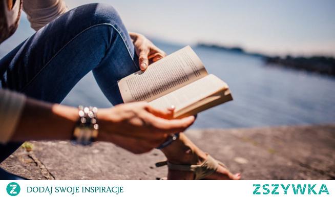 5 zalet czytania książek w obcym języku