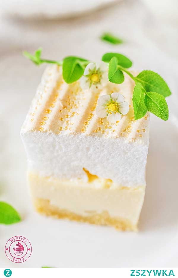 Sernik z rosą - Najlepsze przepisy | Blog kulinarny - Wypieki Beaty