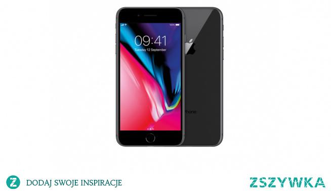 APPLE IPHONE 8 64GB BLACK GW12 FVAT23 KL.A