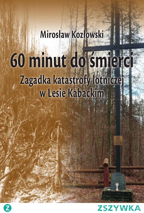 """Mirosław Kozłowski z niezwykłą wręcz skrupulatnością przedstawia przyczyny tragedii, dzięki czemu każdy może odpowiedzieć sobie na pytanie, czy można było jej uniknąć. Do tego jest bezstronnym narratorem, który - poza wstępem - nie ujawnia się ze swoimi poglądami. Dlatego też """"60 minut do śmierci..."""" jest doskonałą lekturą, która zamyka usta wszystkim internetowym """"specjalistom"""" ds. wypadków lotniczych, wypowiadających się w bardzo autorytatywnym tonie."""