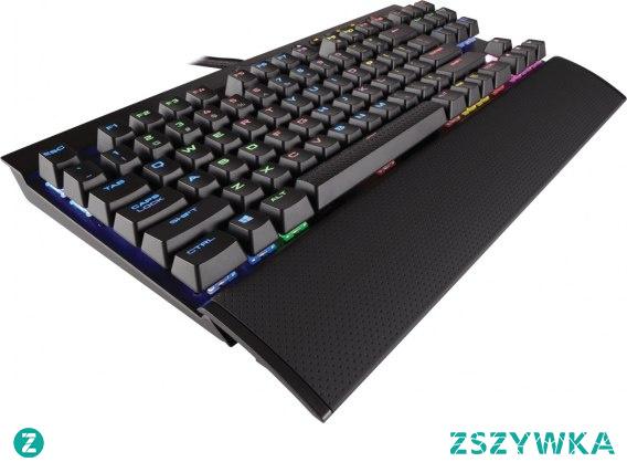 Czy wiesz, że klawiatura ch-9110014-na jest idealna na wyjazdy?  Do tego posiada designerskie oświetlenie!