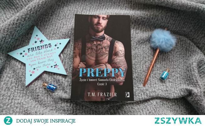T.M.Frazier - Preppy Część 3