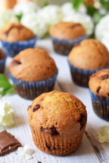 Najlepszy przepis na muffin...