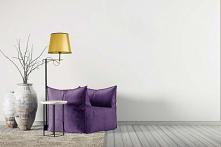 Wyjątkowo ciekawy design lampy podłogowej BATA MIRROR będzie znakomitym sposobem na szybkie odświeżenie Twojego domu! Lampa ta oprócz designerskiego dodatku będzie również dosko...