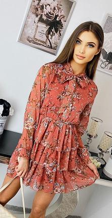 śliczna sukienka <3 link...