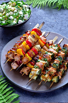 Pyszne menu na grill party