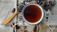 Płukanka z herbaty | Jak na...