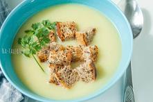 Szybka i prosta zupa krem z...