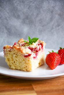 Pełnoziarniste ciasto drożd...