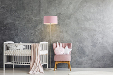 Lampy podłogowe w pokojach ...