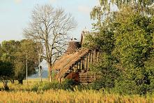 polska wieś-zakątki