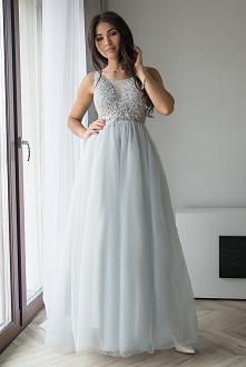 MERCEDES - Długa sukienka t...