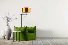 Lampa stojąca KAMERUN MIRROR to połączenie polskiego designu z funkcjonalnością. Lampa podłogowa KAMERUN MIRROR wyróżnia się klasyczną konstrukcją uwieńczoną lustrzanym abażurem...
