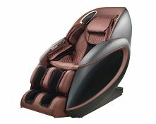 Fotel masujący z systemem 3D