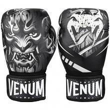 Rękawice venum devil - z do...