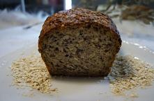 Chleb z ziarnami | łatwy i ...