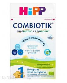 Mleko Modyfikowane - Hipp C...