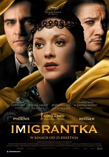Imigrantka (2013) - [KLIK]