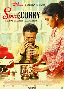 Smak curry (2013) - [KLIK]