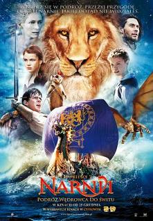 Opowieści z Narnii: Podróż Wędrowca do Świtu (2010) - [KLIK]