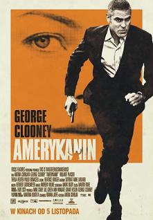 Amerykanin (2010) - [KLIK]