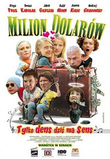 Milion dolarów (2010) - [KLIK]