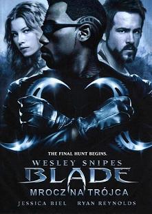 Blade: Mroczna Trójca (2004)